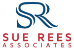 sue rees associates logo