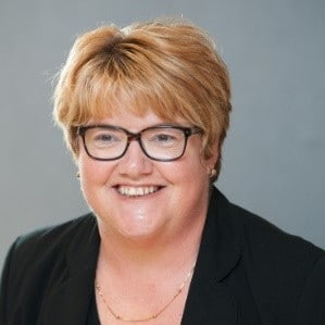 Sue Rees